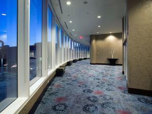 Pinnacle Ballroom Foyer