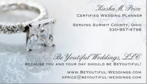 BeYoutiful Weddings, LLC