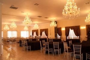DFW Wedding Venue- Feragne Villa