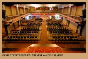 The Castle Theater