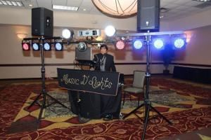 AAA DJ MUSIC D'LIGHTS