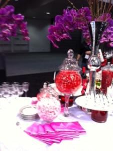 Extraordinary Weddings & Events By Cie