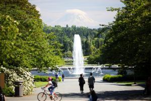 University of Washington Conference Services