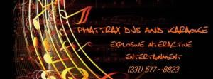 Phattrax DJs and Karaoke