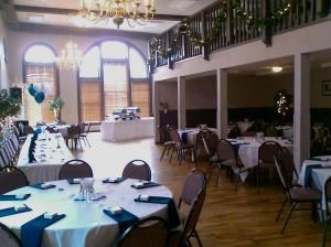 Grafton Peek Ballroom And Banquet Hall