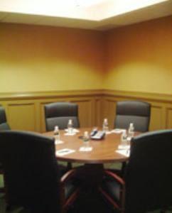Shawnee Boardroom