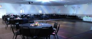 Holitzer Banquet Hall