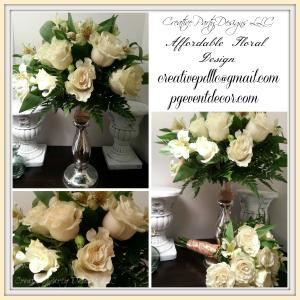 Creative Party Designs LLC