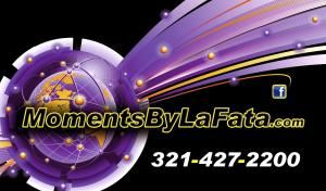 Moments By LaFata