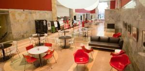 Big Red Room Cafe
