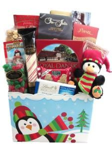 Gift with a Basket