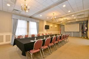 Washington Room