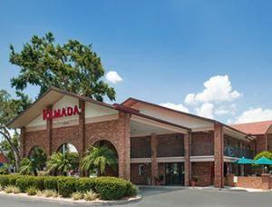 Ramada Inn Tampa