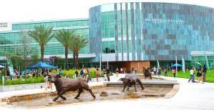 Marshall Student Center
