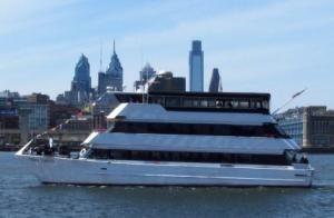 Ben Franklin Yacht