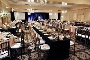 Landfall Ballroom