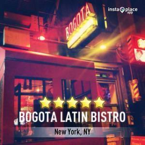 Bogota Latin Bistro