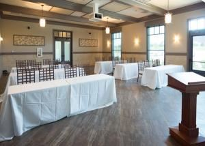 Conference Room/Ceremony Room