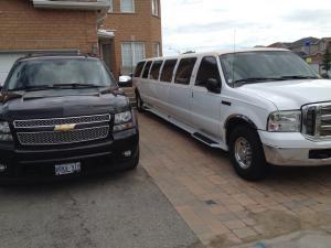Atrium Executive Limousine Service