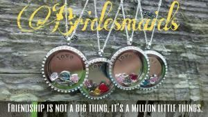 Wanda Peters- Origami Owl Independent Designer