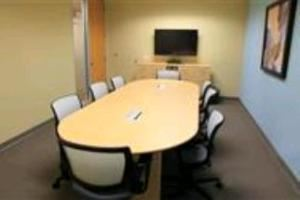 Alcove Conference Room