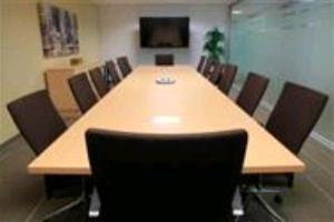 Loft Boardroom