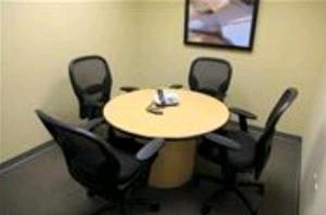 Nook Meeting Room