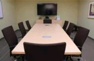 HD Video Conference Room