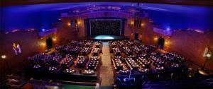 Crown Uptown Dinner Theatre
