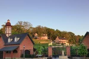 The Inn at Hermannhof