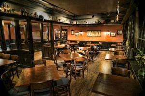 McMahon's Irish Pub & Restaurant