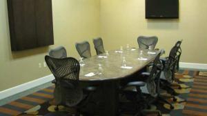 Erie Boardroom