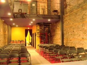 Theatre Ste Catherine