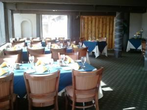Pikes Peak Room