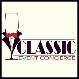 Classic Event Concierge