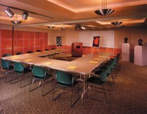 Lindemann Board Room