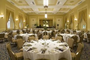 Paxton Ballroom