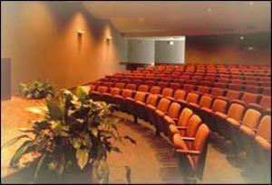 Dorothea Leonhardt Lecture Hall