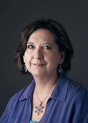 Dr. Donna Fink, Reverend