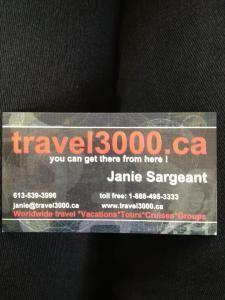 Travel 3000