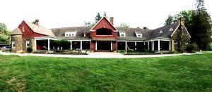 Aspen Manor Resort