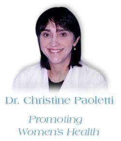 Christine Paoletti MD Inc.