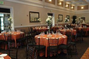 Ten Oaks Ballroom B