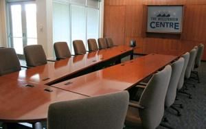 Holston Mtn. Executive Boardroom 264