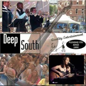 Deep South Agency - Charlotte