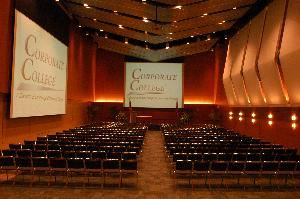 Corporate Hall Super Conference Center