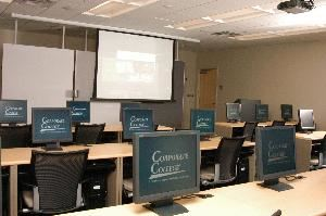 Computer Training Labs