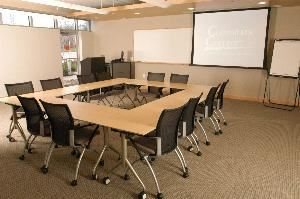 Executive Training Suites