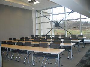 Small Seminar Rooms