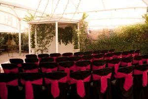 Garden Retreat Chapel